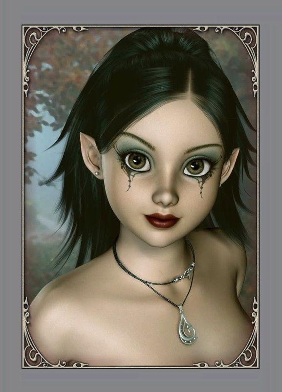 Les elfes, les anges ... - Page 3 965704b0